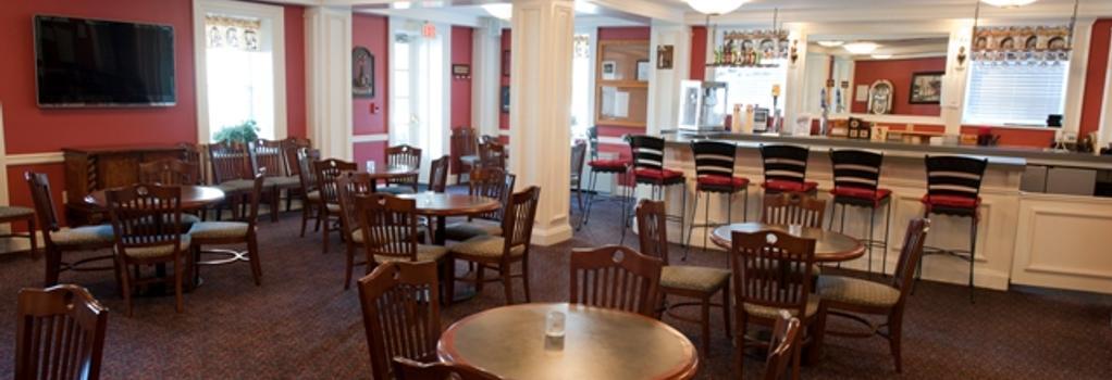University of Virginia Inn at Darden - 夏洛茨維爾 - 餐廳