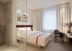 紅寶石瑪麗維也納酒店 - 維也納 - 臥室