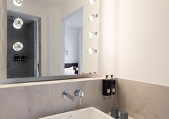 紅寶石瑪麗維也納酒店 - 維也納 - 浴室
