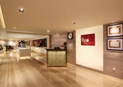 恆豐酒店 - 香港 - 餐廳