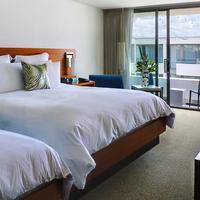 Tower23 Hotel Guestroom