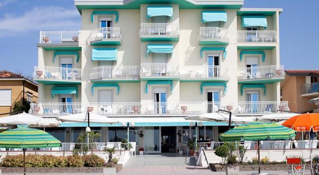 Hotel Bellariva - Jesolo - 大廳
