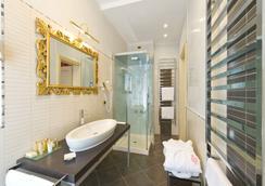 薩沃亞及尤蘭達酒店 - 威尼斯 - 浴室