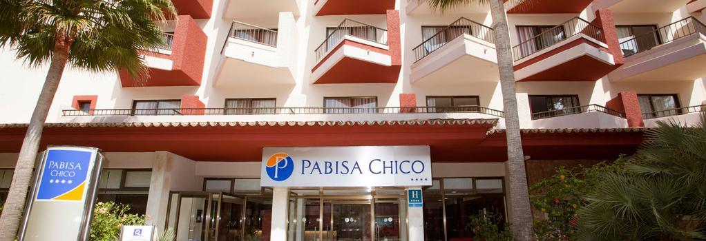 Hotel Pabisa Chico - 帕爾馬 - 建築