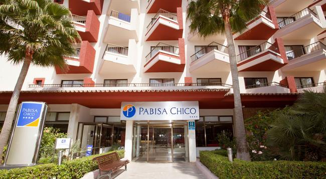 Pabisa Chico - 帕爾馬 - 建築