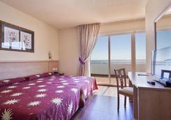 熱帶綠洲最佳酒店 - Mojacar - 臥室