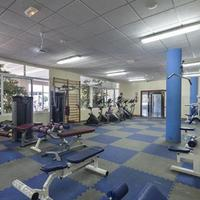 Best Oasis Tropical Gym