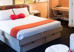 珀德51酒店 - 紐約 - 臥室