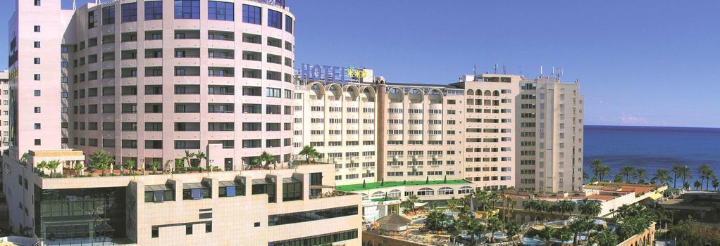 Marina d'Or 5 Hotel - Oropesa del Mar - 建築