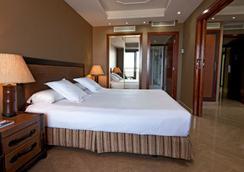 Marina d'Or 5 Hotel - Oropesa del Mar - 臥室