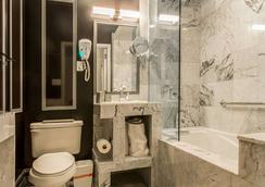 富蘭克林酒店 - 布魯克林 - 浴室