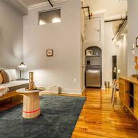 Franklin Guesthouse Guestroom