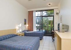 福隆提爾達爾文品質酒店 - 達爾文 - 臥室
