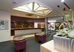 福隆提爾達爾文品質酒店 - 達爾文 - 大廳