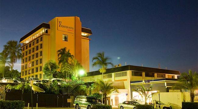 Frontier Hotel Darwin - 達爾文 - 建築