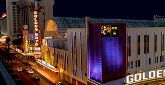 金門賭場酒店 - 拉斯維加斯 - 建築