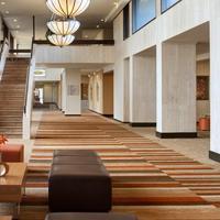International Plaza Hotel Featured Image