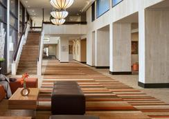 Delta Hotels by Marriott Toronto Airport & Conference Centre - 多倫多 - 大廳