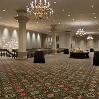 International Plaza Hotel Reception Hall