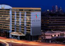 International Plaza Hotel