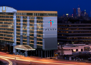 International Plaza Hotel
