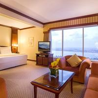Millennium Corniche Hotel Abu Dhabi Guestroom