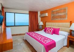 El Mirador Acapulco - 阿卡普爾科 - 臥室