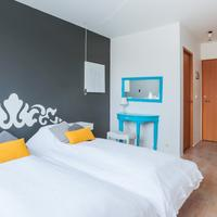 Fosshotel Lind Guest room