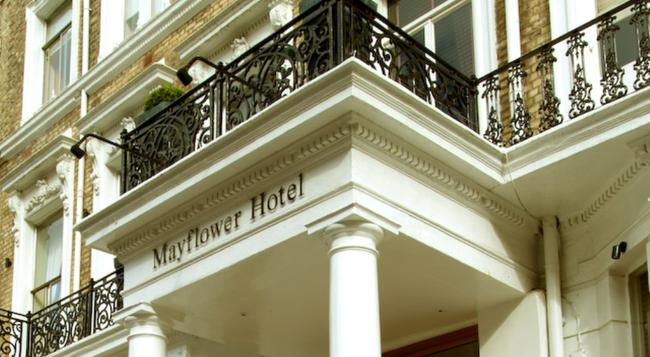 Mayflower Hotel & Apartments - 倫敦 - 建築
