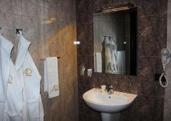 Avan Plaza - Yerevan - 浴室