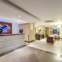 Hotel Saint Paul Lobby