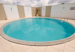 聖保羅公寓 - 馬瑙斯 - 游泳池