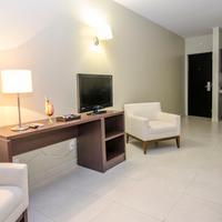 Hotel Saint Paul Living Room