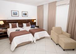 馬瑙斯千年酒店 - 馬瑙斯 - 臥室