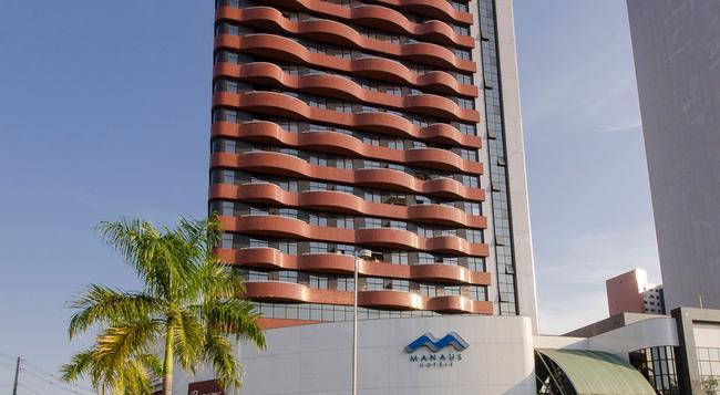 Hotel Millennium - 馬瑙斯 - 建築
