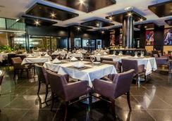 馬瑙斯千年酒店 - 馬瑙斯 - 餐廳