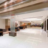 Hotel Express Vieiralves Lobby