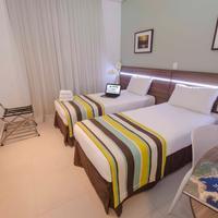 Hotel Express Vieiralves Twin Room
