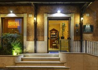 圖索拉納酒店