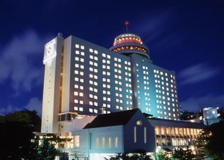 沖繩都酒店