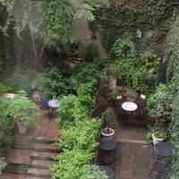Chelsea Pines Inn Garden