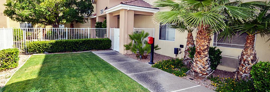Siegel Suites Select - Las Vegas Blvd. - 拉斯維加斯 - 建築