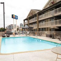 Comfort Inn Downtown Nashville-Vanderbilt Pool