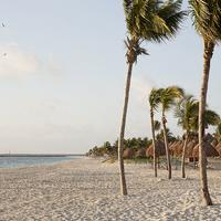 Finest Playa Mujeres by Excellence Group Beach