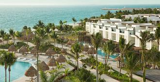 Finest Playa Mujeres by Excellence Group - 坎昆 - 建築