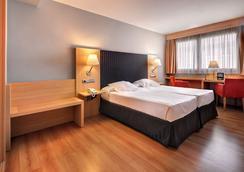 Hotel Sercotel Villa Gomá - 薩拉戈薩 - 臥室
