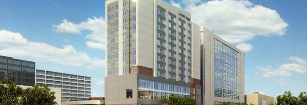 Hyatt Place Houston/Galleria - 休斯頓 - 建築
