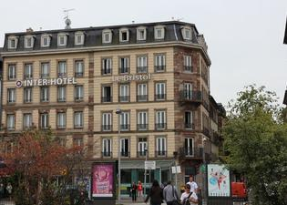 布里斯托因特酒店