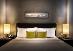 伯尼克酒店 - 紐約 - 臥室
