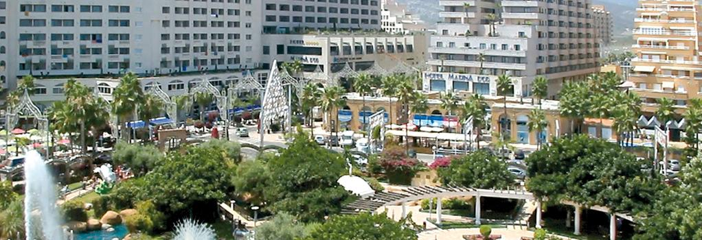 Marina d'Or Playa 4 - Oropesa del Mar - 建築